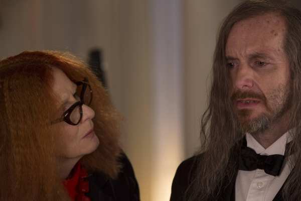American Horror Story: Coven – 3×04 Fearful Pranks Ensue – R ...