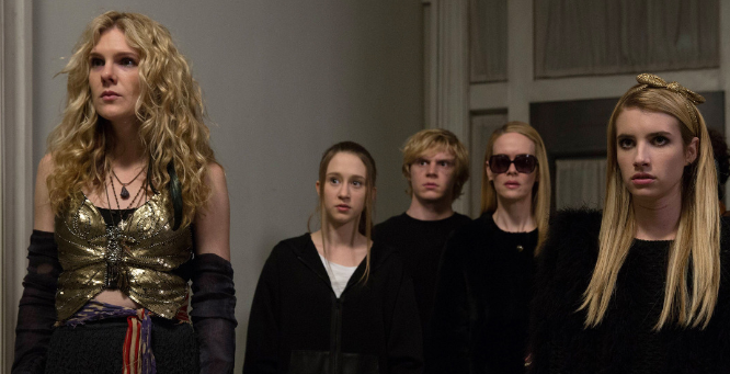 American Horror Story: Coven – 3×12 \