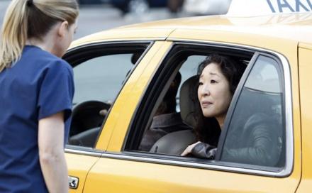 I 20 momenti migliori di Cristina Yang - by R. ed S.