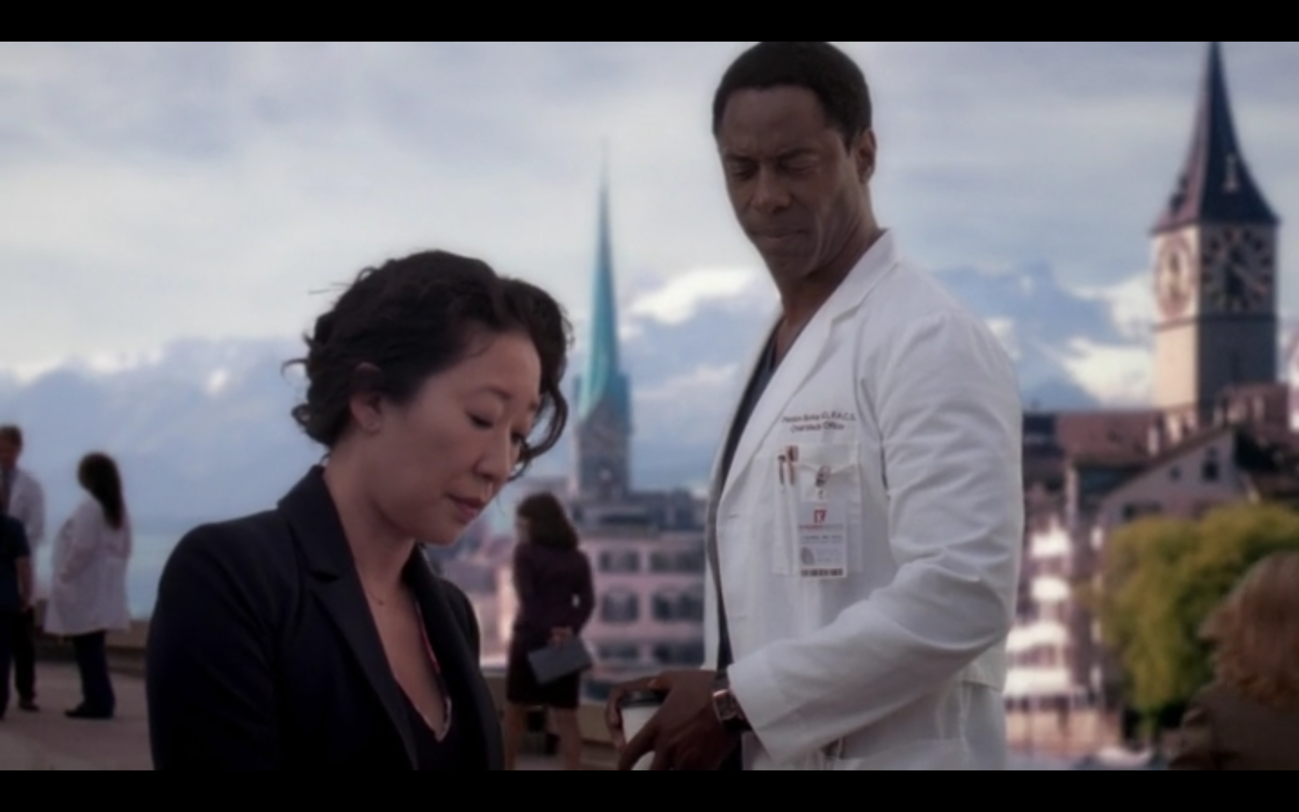 Grey\'s Anatomy – 10×22 We Are Never Ever Getting Back Together – by ...
