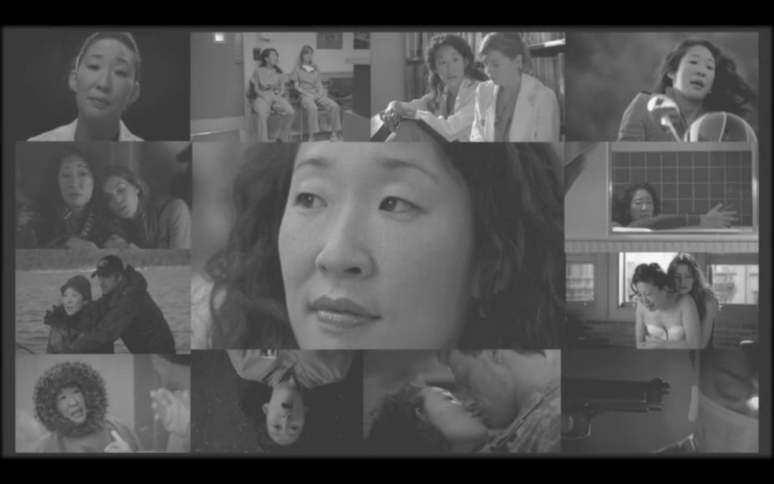 Greys Anatomy – 10×24 Angst (Des unbekannten) (Season Finale) – von ...