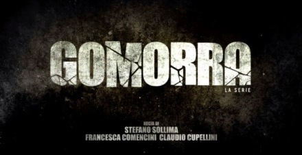 A look at: Gomorra - La Serie - by R. ed S.