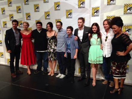 News: Once Upon A Time, dalla Comic Con le anticipazioni sulla nuova stagione - by R.