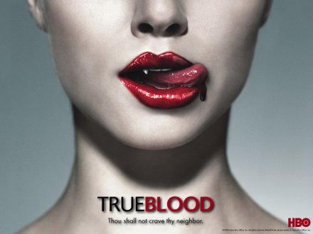 I 36 migliori momenti di True Blood - Parte 1 - by S.