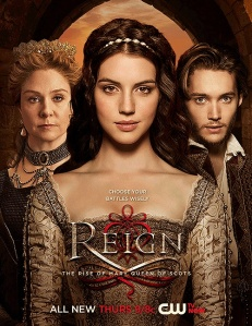 Reign - 2x01 The Plague (Series Premiere) - by R.