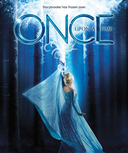 Once Upon A Time - 4x01 A Tale of Two Sisters (Season Premiere) - by R.