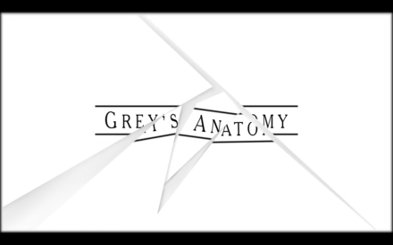 Grey's Anatomy - 11x09 Where Do We Go From Here? - by S.